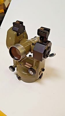 KERN DKM2-AE Industrial Theodolite, Very Good Condition, Used
