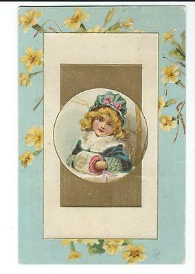 Victorian Trade Card, Lion Coffee