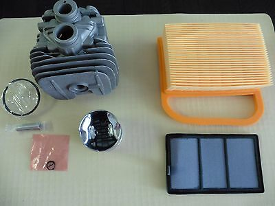 Stihl TS410, TS420 cylinder kit + air filter set