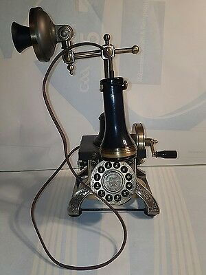 Vintage Retro telephone, Fully Functional, Cool,
