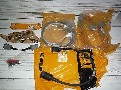 CAT Comm Adapter 3 III Communication Caterpillar 317-7484 CABLES ONLY