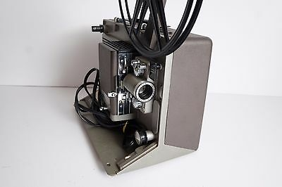 Vintage Sears Super 8mm Projector Model 813-92150 Very Good Condition