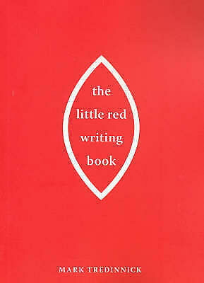 The Little Red Writing Book by Mark Tredinnick (Paperback, 2006)