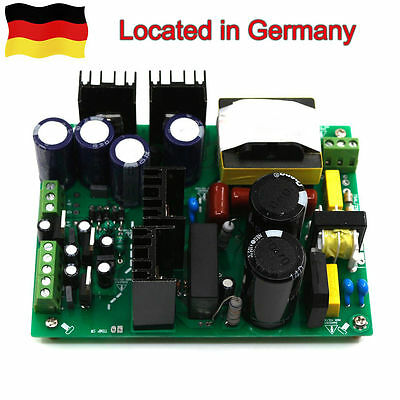 500W DC +/-55V amplifier switching power supply board dual-voltage amp PSU GE