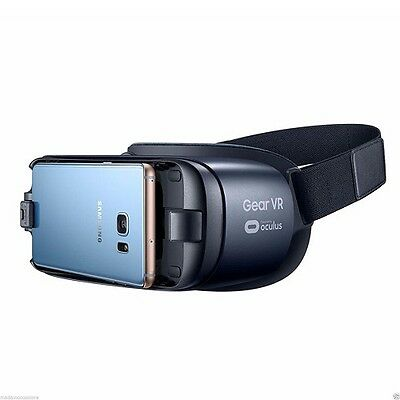 Samsung  Sm-R323 Gear Vr Virtual Reality Headset For S7 Edge / S6 / S7