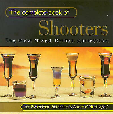 The Complete Book of Shooters: Shooters. by J. Carroll, M Phillips...