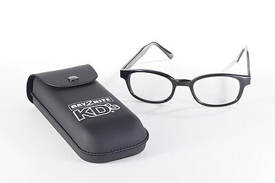 KD's Biker Motorcycle Glasses transitional day to night lenses Harley