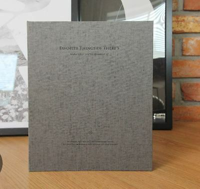 4 X 6 Inch Pockets Daily Binder Album (Ash gray), Support Tracking Number
