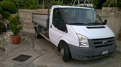 Ford Transit anno 2007