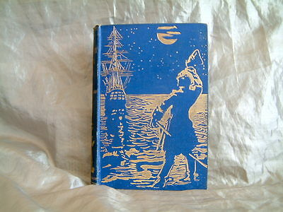 Andrew Lang - The True Story Book - Uk 1894 3Rd Edition Hardcover