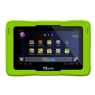 """Kurio 7S 7"""" Kids Tablet Touchscreen PC DC 1GHz 8GB WiFi Android 4.2 Child Safe"""