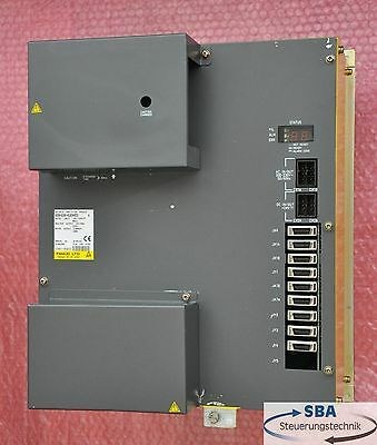 FANUC Spindle Amplifier  Typ: A06B-6088-H245#H500