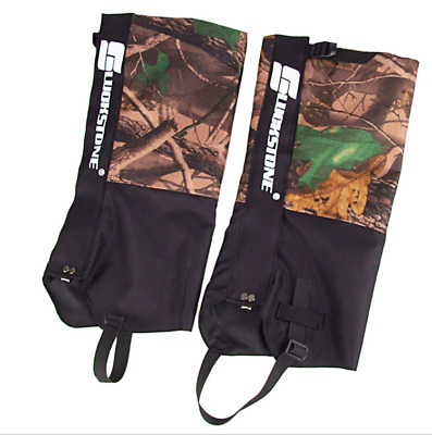 Military Waterproof Hiking Gaiters Hunting Walking Snow Legging Snake Gaiter