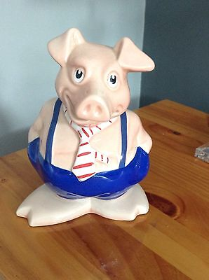 Wade Natwest Pig Money Box. Maxwell
