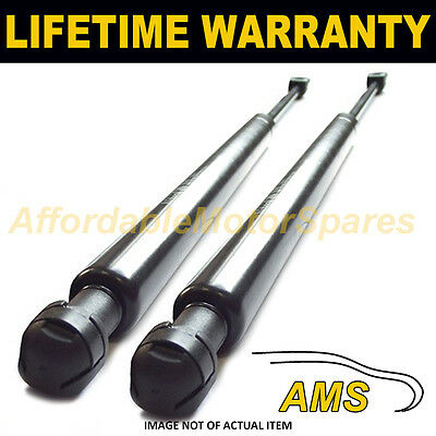 For Toyota Corolla Verso Mk3 2004-09 Rear Tailgate Boot Trunk Gas Struts Support