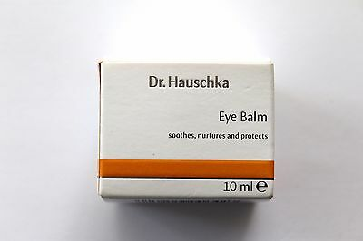 Dr. Hauschka Eye Balm - Soothes, Nurtures & Protects - 10ml