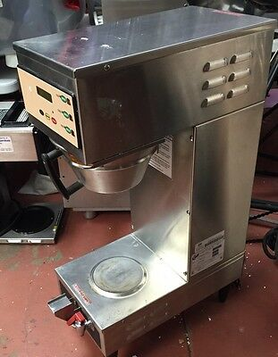 Used Curtis GEMSS63A1005 Single 1.5 Gallon Coffee Brewer, , Free Shipping