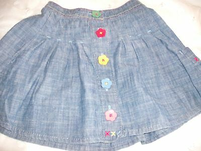 Next Baby Girls Skirt Age 18-24Months