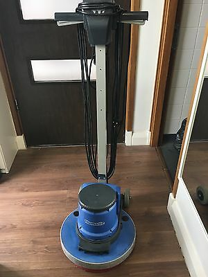 Numatic  HFM1530 300rpm floor polisher, stripper, buffer, sander, cleaner
