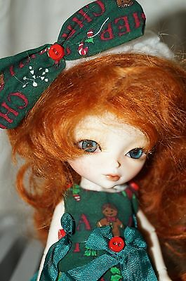 ~  Sold out  Iplehouse  pixxie doll   19cm BJD  with COA~