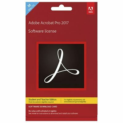 best adobe acrobat pdf reader for pc 2017