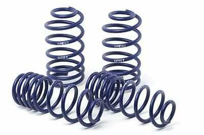 H&R 53075 Sport Lowering Springs for 2009-2016 Nissan 370Z Excluding Nismo