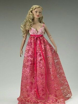 """Tonner *outfit Only """" Petulant Pink """"  2006 *no Doll"""