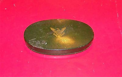 Vintage Prospector's Scale w/Weights & Carry Case