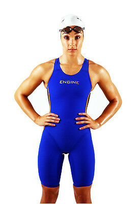 Engine Wingskin C6 Kneeskin Technical Racing Competition Swimmers