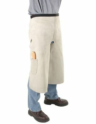 Tough-1 Apron Deluxe Farrier Leg Adjusters Fleece Lined 63-28