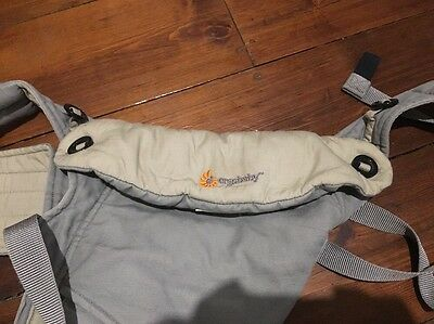 Ergobaby 360 Carrier With Infant Insert