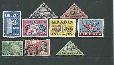 Liberia -  Eclectic Group.