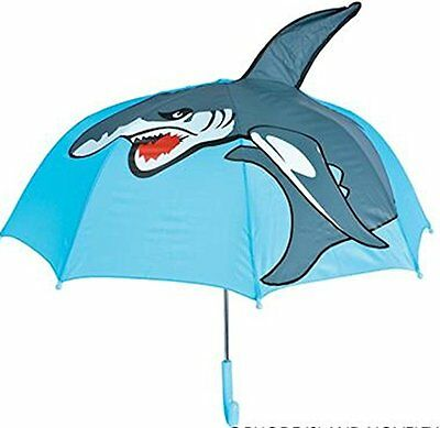 Umbrella for Kids (Shark)
