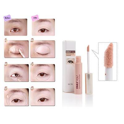 Eye Makeup Eyeshadow Primer Longlasting Dark-Cricle Remover Eye Shadow Primer