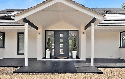 4 bed house with en suites near Gatwick Airport