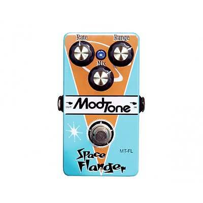 Modtone Space Flanger for Electric Guitar Flanger Pedal