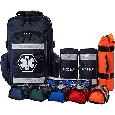 Ultimate Hiking Daypacks Pro Trauma O2 First Responder Medic Oxygen Backpack Bag