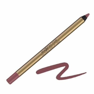 Max Factor Elixir Lip Liner 06 Mauve Moment 1 2 3 6 12 Packs