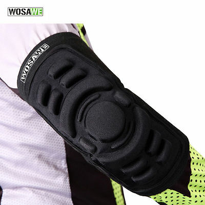 1Pcs Elbow Pads Protector Brace Support Guards Arm Guard Pad Guard GEL padded