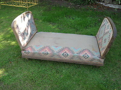 Vintage French Day Bed