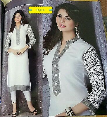Kurti Kurta Wholesale Lot of 5 @ $45.00
