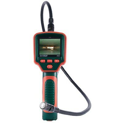 BR80 Surveillance Systems Video Borescope Inspection Camera