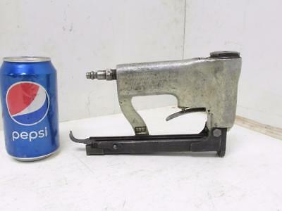 "Good Working Senco Model J? Air Pneumatic 1/2"" Crown Upholstery Stapler"