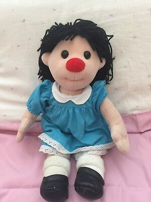 Big Comfy Couch Molly Doll 1995? EXCELLENT