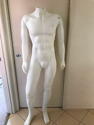 mannequin Male Full Size
