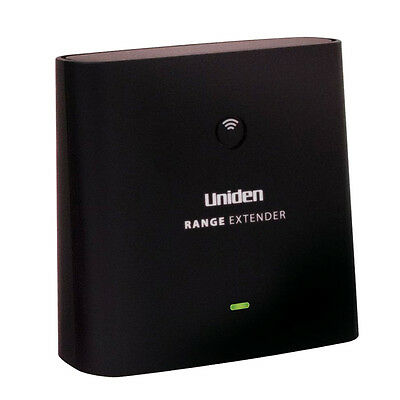 Uniden Xdect R002 Repeater Station For 8355 8155 8055 8015 R055 Cordless Phones