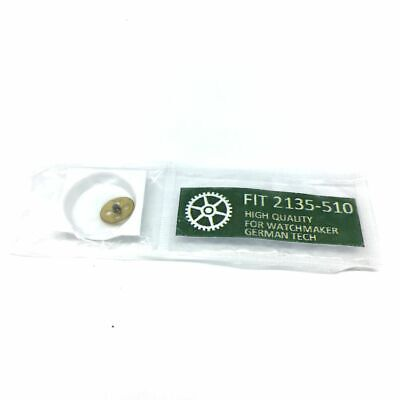 REPLACEMENT DRIVING WHEEL FOR RATCHET WHEEL fit ROLEX 2130 2135 PART 2135-510