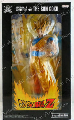 "Dragonball Z Super Saiyan Goku 10"" Figure ~ Brand New"