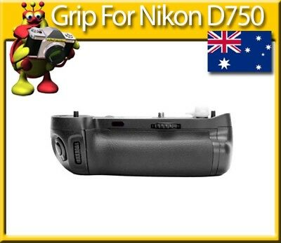 Battery Grip to suit Nikon D750