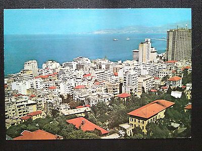 Cpsm Beyrouth Liban